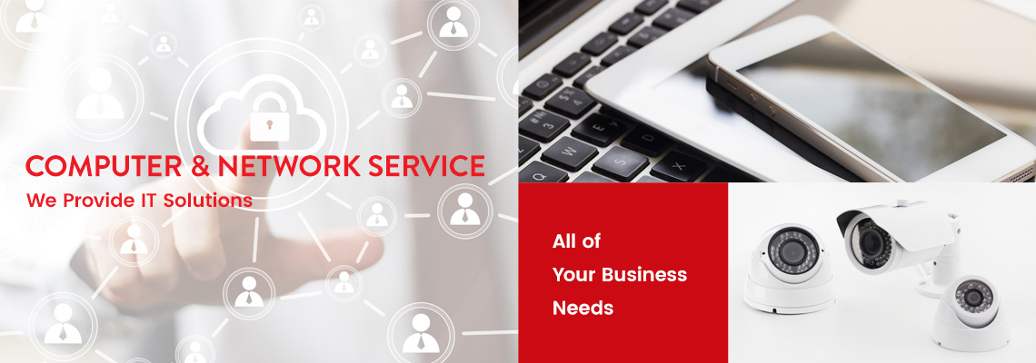 Computer & Network Service